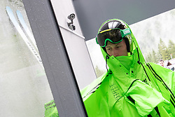 Peter Prevc during ski jumping training in Nordic Center Planica, on June 29, 2017 in Planica, Slovenia. Photo by Matic Klansek Velej / Sportida