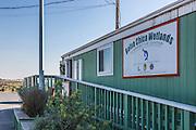 Bolsa Chica Wetlands Interpretive Center