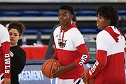2021 FAU Women's Basketball vs North Florida