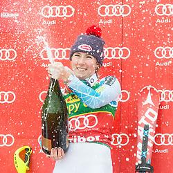 20150222: SLO, Alpine Ski - 51th Golden Fox - FIS SKI World Cup Alpine Ladies Slalom