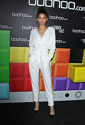 boohoo Hosts 'The Zendaya Edit' Block Party. 21 Mar 2018 Pictured: Zendaya Coleman. Photo credit: Jaxon / MEGA TheMegaAgency.com +1 888 505 6342