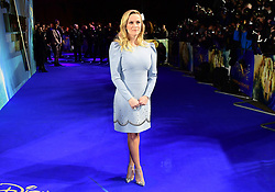 Reese Witherspoon attending the A Wrinkle In Time European Premiere held at BFI IMAX in Waterloo, London.