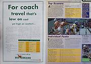 All Ireland Senior Hurling Championship - Final, .14.09.1997, 09.14.1997, 14th September 1997, .14091997AISHCF,.Senior Clare v Tipperary .Tipperary 2-16, Wexford 0-15,.Minor Clare v Galway, .Bus Eireann,
