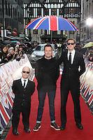 Stephen Mulhern, Britain's Got Talent - London photocall, London Palladium, London UK, 29 January 2017, photo by Richard Goldschmidt
