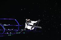 BILDET INNGÅR IKKE I NOEN FASTAVTALER. ALL NEDLASTING BLIR FAKTURERT.<br /> <br /> Freestyle<br /> Foto: imago/Digitalsport<br /> NORWAY ONLY<br /> <br /> 18th November 2017, Milan, Italy; Big Air FIS Freestyle Skiing World Cup; Birk Ruud NOR PUBLICATIONxINxGERxSUIxAUTxHUNxSWExNORxDENxFINxONLY ActionPlus11953484