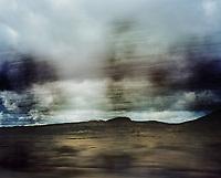 Some kind of landscape.<br /> Foto: Svein Ove Ekornesvåg