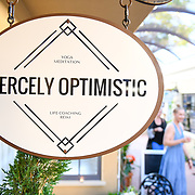 Fiercely Optimistic Grand Opening 2018