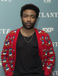 June 5, 2017 - New York, New York, United States - Donald Glover attends the Atlanta For Your Consideration screening by FX Network at Zankel Hall Carnegie Hall (Credit Image: © Lev Radin/Pacific Press via ZUMA Wire)