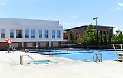 Allred Aquatics Center at Chapman University
