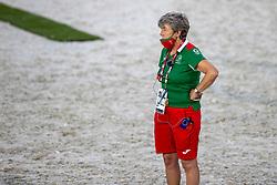 Kyrklund Kyra, FIN<br /> Olympic Games Tokyo 2021<br /> © Hippo Foto - Dirk Caremans<br /> 21/07/2021