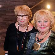 NLD/Amsterdam/20181203 - Hommage aan Tineke de Nooy, zus Assie de Nooy en Tineke
