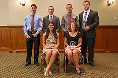 2012 Rowan All American Banquet