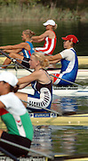 2004_Junior_Non_Olympics_Worlds_Lake Banyoles_Spain.29.07.2004 Thursday - Photo  Peter Spurrier .email images@intersport-images.com.Tel +44 7973 819 551 .CHI JW1X Maria Orellana Gomez Rowing Course: Lake Banyoles, SPAIN . [Mandatory Credit: Peter Spurrier: Intersport Images].