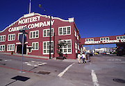 Montery Cannery, Mantery, California<br />