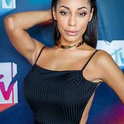 NLD/Amsterdam/20180502 - MTV's Ex on the Beach: Double Dutch, Jamecia