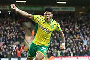 Norwich City v Sheffield United 260119