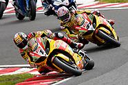2012 MCE British Superbike Championship