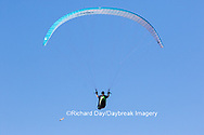 62995-00607 Hang Glider at Torrey Pines Gliderport La Jolla, CA
