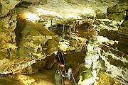 Sete Lagoas_MG, Brasil...Detalhe da estalactite na Gruta Rei do Mato, localizada na BR-040, em Sete Lagoas...Detail of stalactite in the Reio do Mato cave, located in BR-040, in Sete Lagoas...Foto: LEO DRUMOND / NITRO