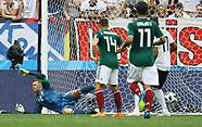 Germany v Mexico 170618