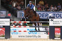 Wagers, Jana (GER) Lacoste<br /> Paderborn - Paderborn Challenge 2016<br /> © www.sportfotos-lafrentz.de