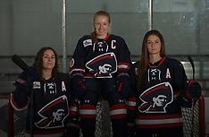 On Ice Portraits