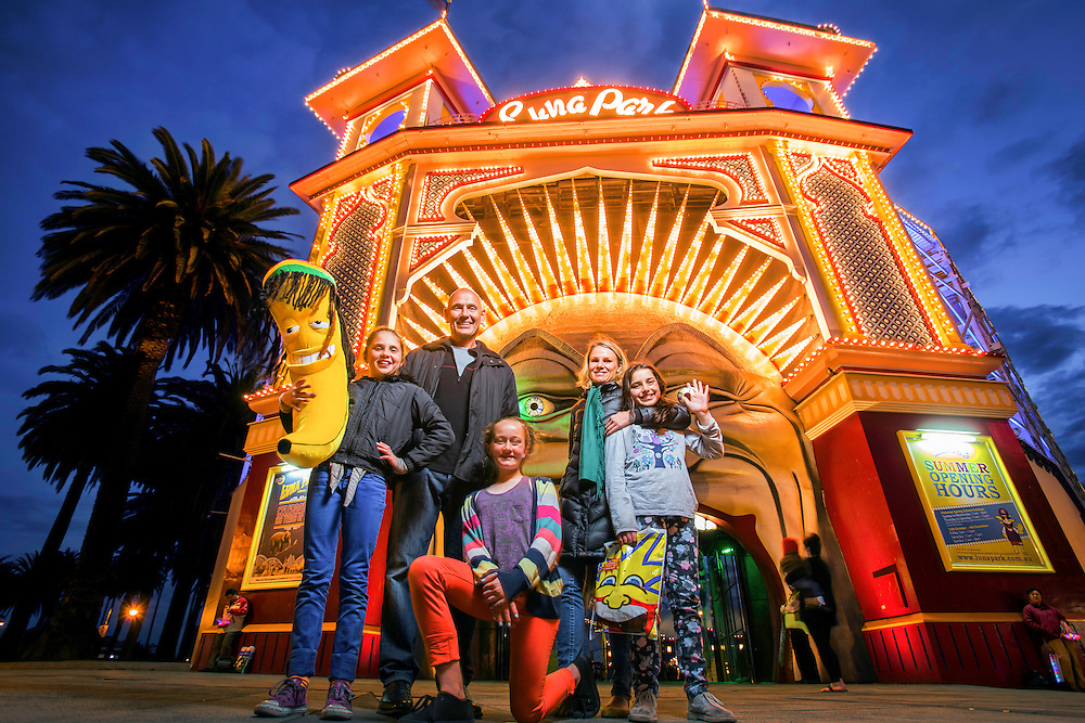 17/11/2012. Luna Park at night, twilight. Luna Park will celebrate it's 100th birthday on 13th December 2012..Picture By Craig Sillitoe. This photograph can be used for non commercial uses with attribution. Credit: Craig Sillitoe Photography / http://www.csillitoe.com<br /> <br /> It is protected under the Creative Commons Attribution-NonCommercial-ShareAlike 4.0 International License. To view a copy of this license, visit http://creativecommons.org/licenses/by-nc-sa/4.0/. This photograph can be used for non commercial uses with attribution. Credit: Craig Sillitoe Photography / http://www.csillitoe.com<br /> <br /> It is protected under the Creative Commons Attribution-NonCommercial-ShareAlike 4.0 International License. To view a copy of this license, visit http://creativecommons.org/licenses/by-nc-sa/4.0/. This photograph can be used for non commercial uses with attribution. Credit: Craig Sillitoe Photography / http://www.csillitoe.com<br /> <br /> It is protected under the Creative Commons Attribution-NonCommercial-ShareAlike 4.0 International License. To view a copy of this license, visit http://creativecommons.org/licenses/by-nc-sa/4.0/.