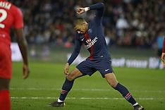 Paris Saint Germain v Nimes Olympique - 23 February 2019