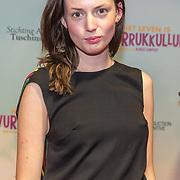 NLD/Amsterdam/20180122 - Filmpremiere Het leven is vurrukkulluk, Gaite Jansen