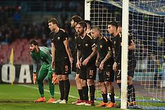 SSC Napoli v AS Roma - 03 March 2018