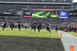 The Philadelphia Eagles defeated the Minnesota Vikings 21-10 at Lincoln Financial Field on October 23, 2016 in Philadelphia, Pennsylvania. (Photo by Drew Hallowell/Philadelphia Eagles)