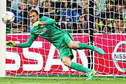 28-05-2016 ITA, UEFA CL Final, Atletico Madrid - Real Madrid, Milaan<br /> Jan Oblak of Atlético<br /> <br /> ***NETHERLANDS ONLY***