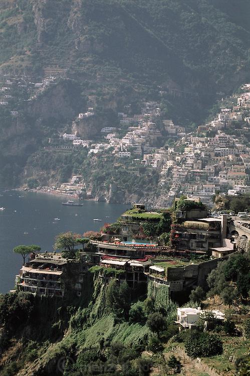 Amalfi Coast, Italy..