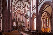 Lipsk nad Biebrzą. Kościół parafialny z 1914 roku.