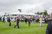 Ladies Day, Glorious Goodwood. Goodwood. August 2, 2012