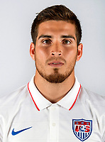 Concacaf Gold Cup Usa 2017 / <br /> Us Soccer National Team - Preview Set - <br /> Ventura Alvarado
