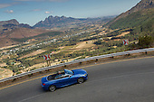 BMW X5M X6M & 2 series convertible launch SA
