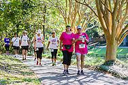 Walk to Action to benefit Prevent Child Abuse Texas, San Antonio, Texas, November 2013.