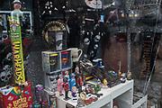Shop Windown, Oxford St. , February 23 2018