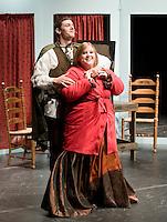 Kiss Me Kate Interlakes Drama Program production April 15-18, 2010.