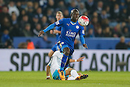 Leicester City v Newcastle United 140316