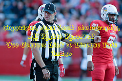 02 September 2017:  Paul Janus  during the Butler Bulldogs at  Illinois State Redbirds Football game at Hancock Stadium in Normal IL (Photo by Alan Look)