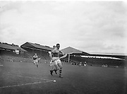 Neg No:.594/8096-8100,..5091954AISHCF,..05.09.1954, 09.05.1954, 5th September 1954,.All Ireland Senior Hurling Championship - Final,..Cork.1-9 .Wexford.1-6,...