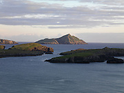 The Skelligs Rocks viewed from Valentia Island in County Kerry..Picture by Don MacMOnagle