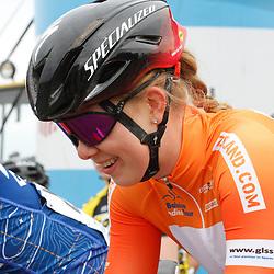KNOKKE HEIST (BEL) July 10 CYCLING: <br /> 2nd Stage Baloise Belgium tour <br /> Lonneke Uneken