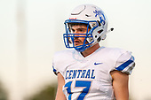 Aug 30 Brookfield Central at Catholic Memorial