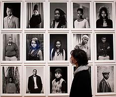 Tate Modern 3rd November 2020