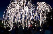 2014 Middletown fireworks