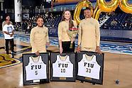 FIU Women's Basketball vs FAU (Feb 27 2016)