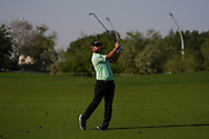 Andy Sullivan (ENG) on the 16th during Round 1 of the Commercial Bank Qatar Masters 2020 at the Education City Golf Club, Doha, Qatar . 05/03/2020<br /> Picture: Golffile   Thos Caffrey<br /> <br /> <br /> All photo usage must carry mandatory copyright credit (© Golffile   Thos Caffrey)